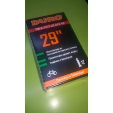 Камера велосипедная DURO 29