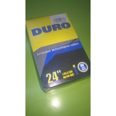 Камера велосипедная DURO 24