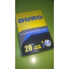 Камера Велосипедная DURO 20